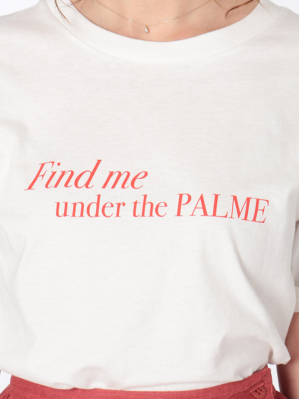 Find me Tシャツ