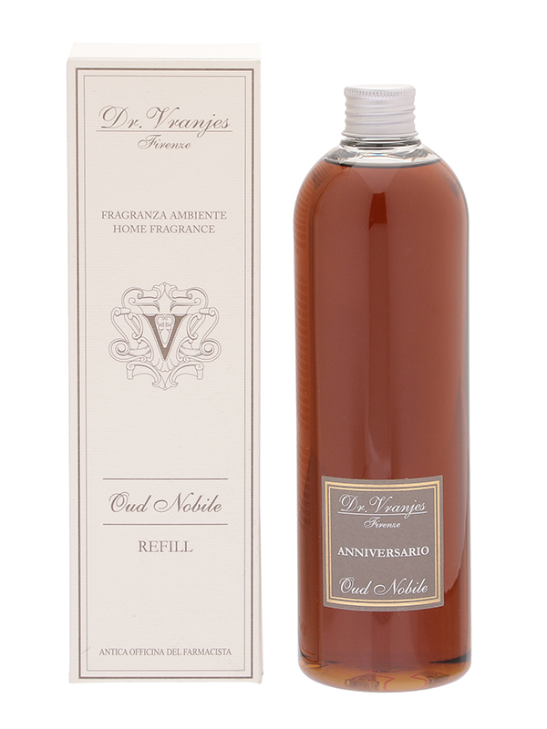 Dr.Vranjes Collection 500ml REFILL
