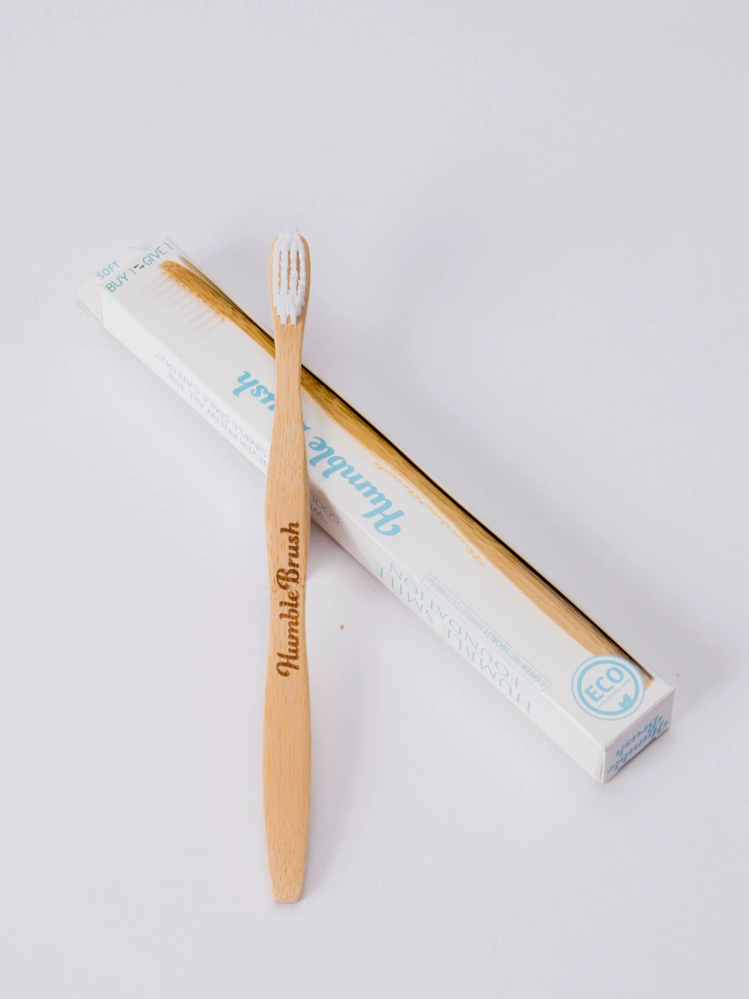 Humble Brush TOOTHBRUSH