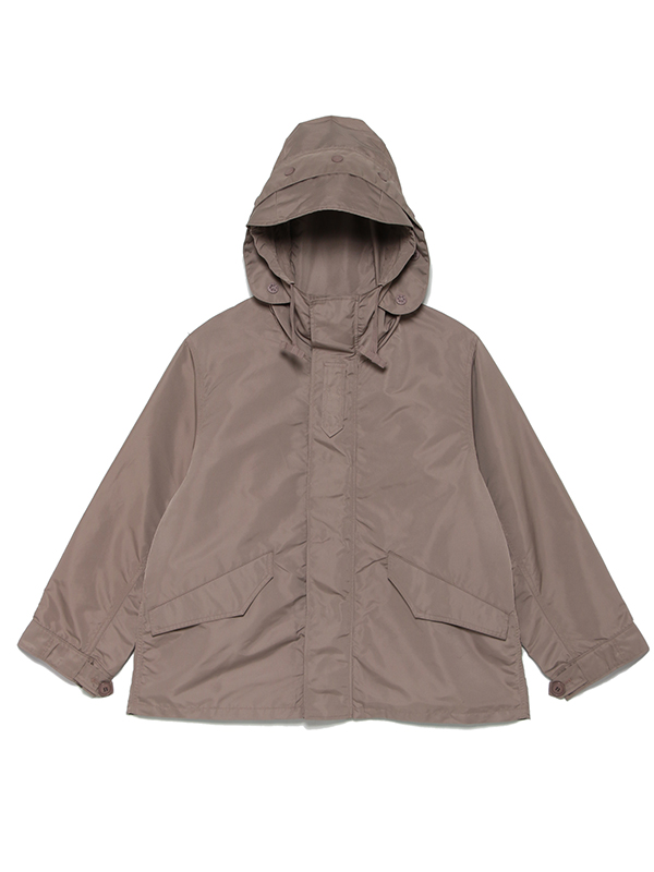 upper hights THE MILITARY PARKA