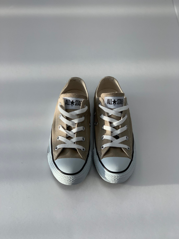 CONVERSE CANVAS ALL STAR カラーズ OX